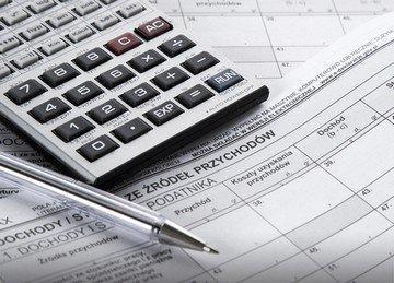 Roczne zeznania podatkowe – Pit-y